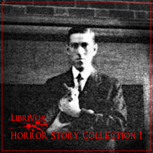 Librivox Horror Story Collection 001