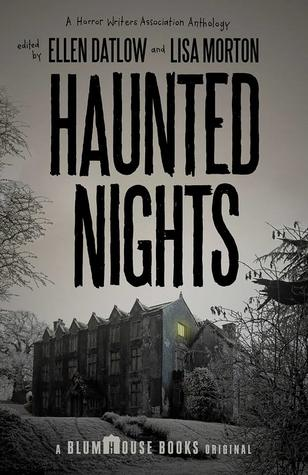 Image result for haunted nights book