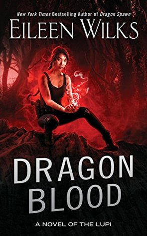 Dragon Blood by Eileen Wilks