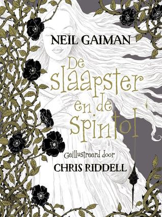 De slaapster en de spintol by Neil Gaiman