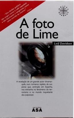 A Foto de Lime