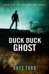 Duck Duck Ghost (Hellsinger, #2)