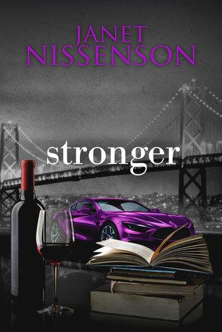 Stronger (Inevitable, #6)