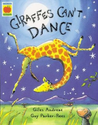 Giraffes Can't Dance: With Teacher's Guide and Big Book and 6 Paperbacks