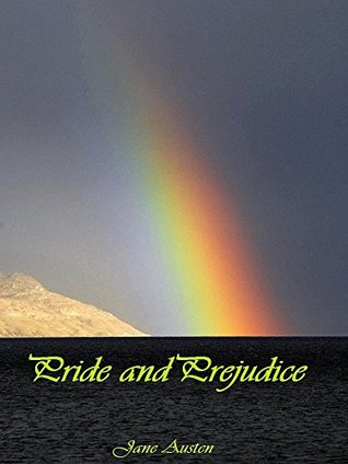 Pride and Prejudice Best of Classic Novels