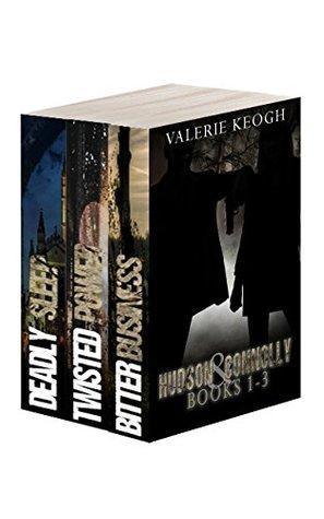 Hudson & Connolly: Book 1 - 3