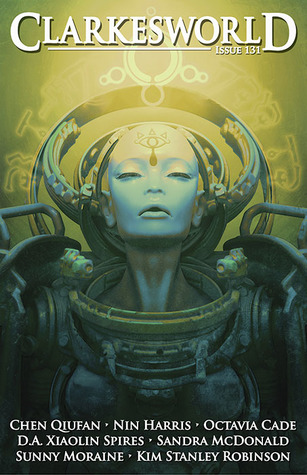 Clarkesworld Magazine, Issue 131 (Clarkesworld Magazine, #131)