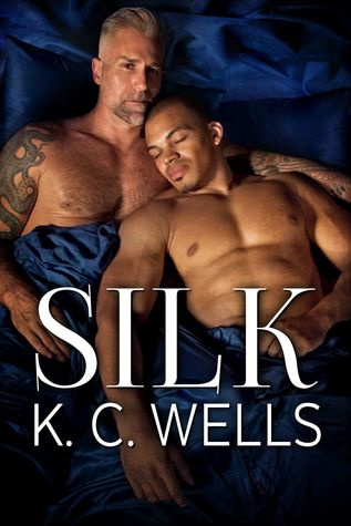 Book review: Silk (A Material World #3) by K.C. Wells