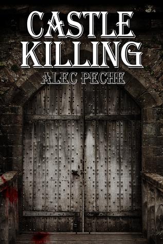 Castle Killing (Jill Quint, MD, #7)