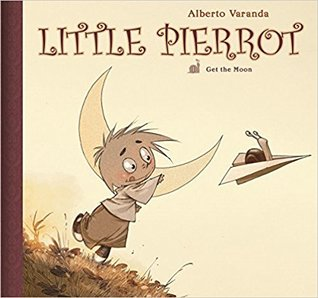 Little Pierrot Vol 1 by Alberto Varanda