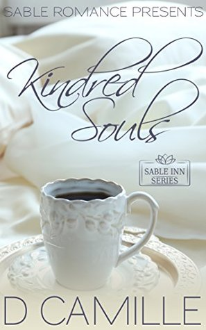 Kindred Souls (The Sable Inn #1)