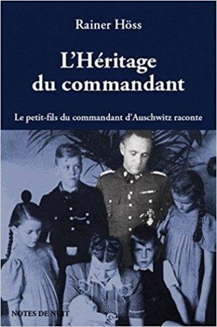 L'héritage du commandant