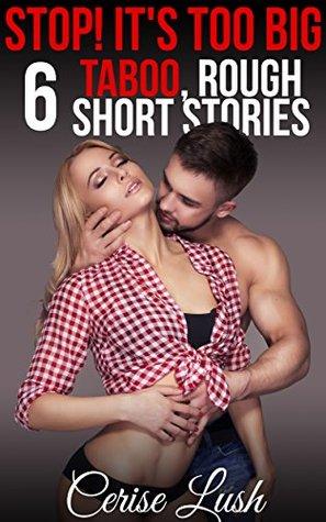 Lush stories erotic