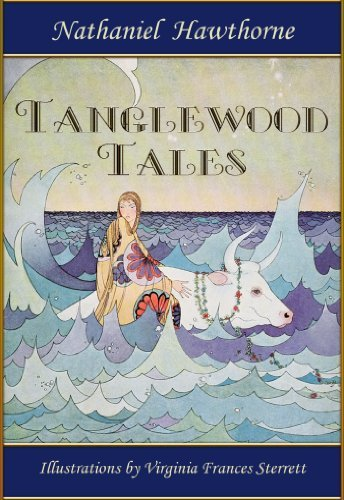 Tanglewood Tales: Greek Mythology for Kids (Robin Books)