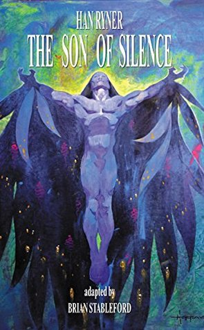 The Son of Silence (French Science Fiction Book 181)