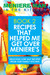 Meniere Man in the Kitchen. Book 2. Recipes That Helped Me Ge... by Meniere Man