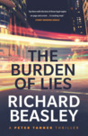 The Burden of Lies (Peter Tanner Thriller #2)