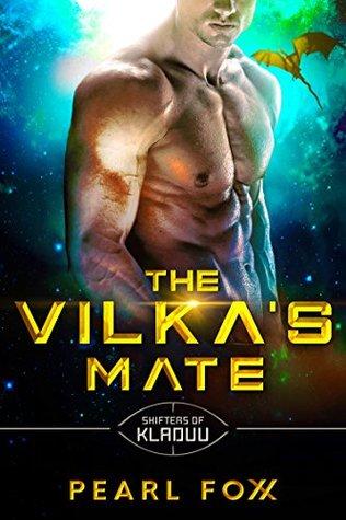 The Vilka's Mate (Shifters of Kladuu Book 2)