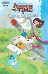 Adventure Time/Regular Show #1