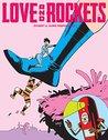 Love & Rockets Vol. IV #3 by Gilbert Hernández