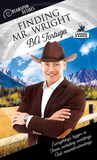 Finding Mr. Wright (Leaning N, #2; Dreamspun Desires, #42)