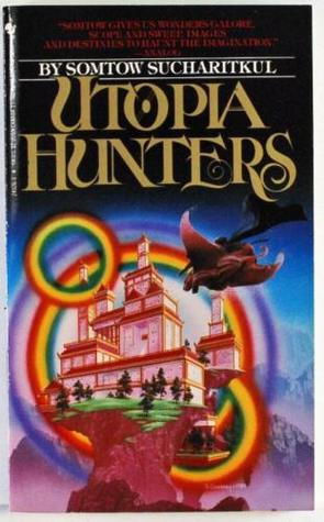 Utopia Hunters: Chronicles of the High Inquest