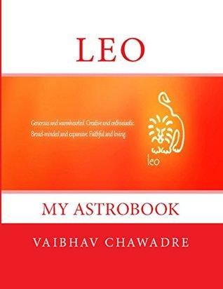 Leo: My AstroBook