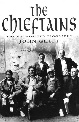 The Chieftains: The Authorised Biography