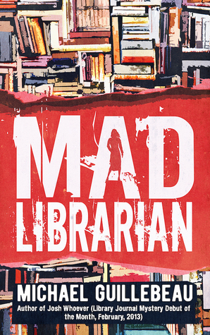 MAD Librarian