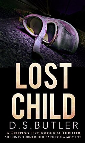 Lost Child by D.S. Butler