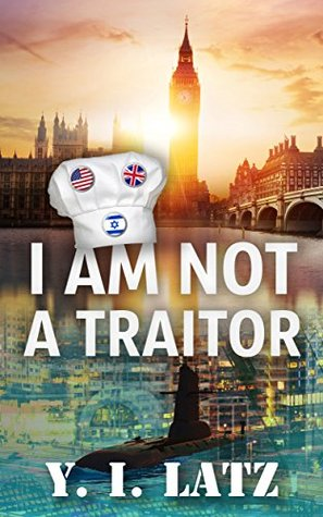 I am Not A Traitor
