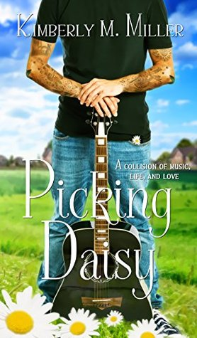 Picking Daisy by Kimberly M.  Miller