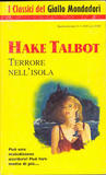 Terrore nell'isola