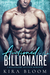 Auctioned to the Billionaire by Kira Bloom