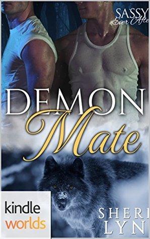 Demon Mate