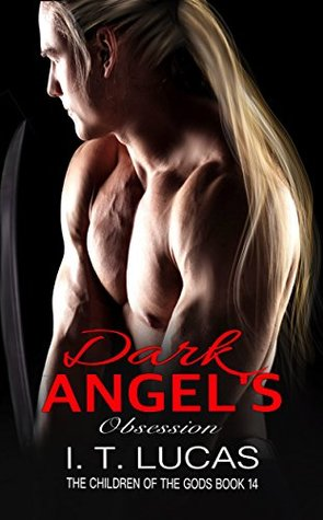 Dark Angel's Obsession (The Children of the Gods #14)