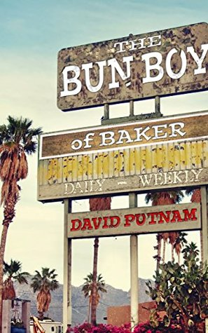 The Bun Boy of Baker