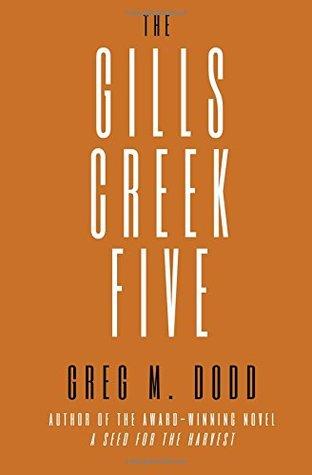 The Gills Creek Five