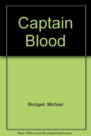 Captain blood by michael blodgett fandeluxe Ebook collections