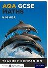 Download AQA GCSE Maths Higher: teacher companion