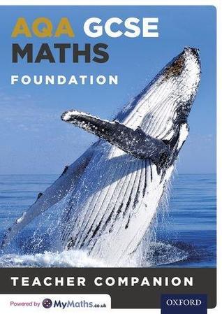 AQA GCSE Maths Foundation: teacher companion
