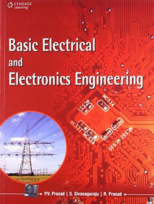 Basic Electrical And Electronics Engineering By P V Prasad