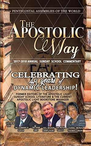 The Apostolic Way 2017-2018