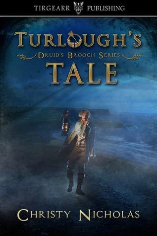 Turlough's Tale (Druid's Brooch #2.5)