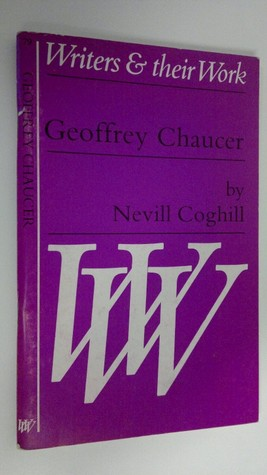 Writers and their Work: Geoffrey Chaucer