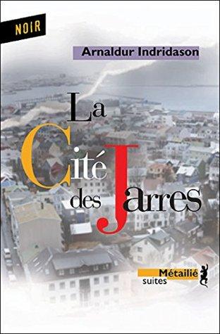 La Cité des jarres (BB NORDIQUE)