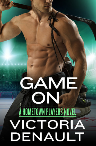Game On (Hometown Players #6)