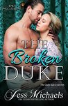 The Broken Duke (The 1797 Club Book 3)
