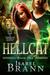 Hellcat (A Therian World Novel, #1)