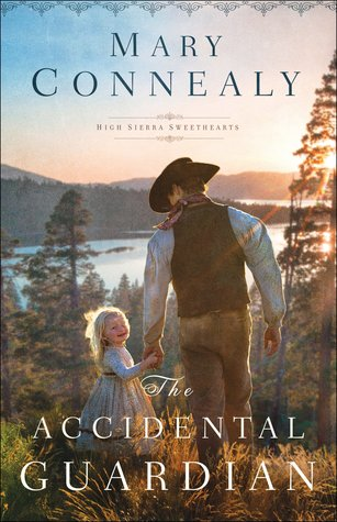 Image result for the accidental guardian by mary connealy